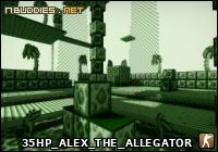 35HP_ALEX_THE_ALLEGATOR: 44.5/100