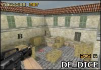 de_dice