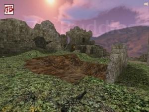 dutch_ruins (HL DeathMatch)