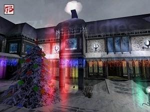 de_christmas_on_a_newplanet (Counter-Strike)