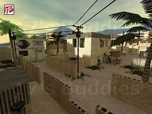 de_backlot (Counter-Strike)