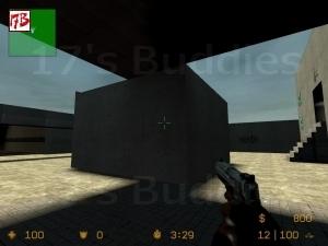Screen uploaded  01-10-2011 by Chapo
