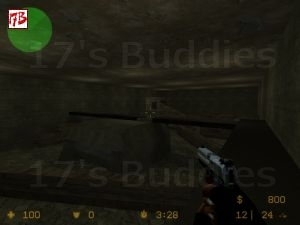 cs go zombie map download
