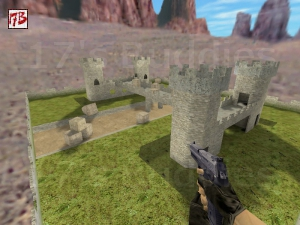 aim_fortress (Counter-Strike)