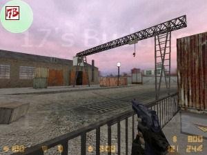 de_railroadstar (Counter-Strike)