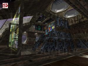 zm_lockdownspace (Counter-Strike)