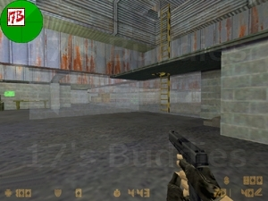 de_nuke_spam_spots (Counter-Strike)