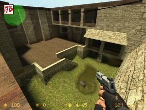 Screen uploaded  03-06-2005 by Chapo