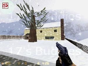 de_xmas (Counter-Strike)