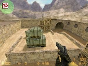 de_dust0 (Counter-Strike)