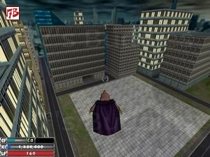 Screen uploaded  03-06-2005 by Controversy