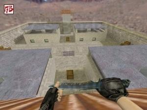 aim_awp3_ancien (Counter-Strike)