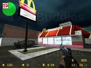 Screen uploaded  03-13-2005 by Chapo