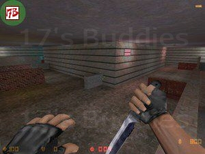 map bloodstrike 1 way cs 1.6
