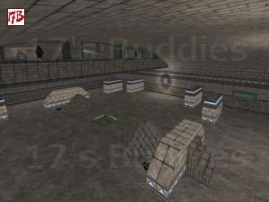 gg_aim_usp_underground (Counter-Strike)