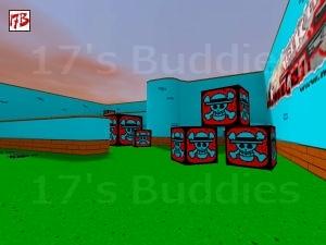 gg_bombworld (Counter-Strike)