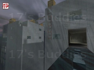 gg_4towers (Counter-Strike)