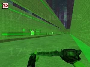 deathrun_green (Counter-Strike)