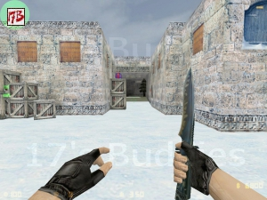 de_seno_christmas (Counter-Strike)