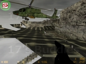 cs_moonraker (Counter-Strike)