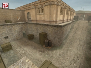 hon_dust_rc2 (Day Of Defeat Source)