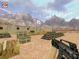 tr_afghanistan (Counter-Strike)