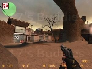Screen uploaded  03-20-2005 by Chapo