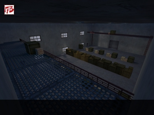aim_deposit (Counter-Strike)