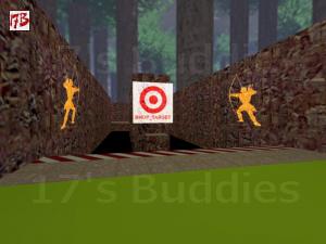 bhop_target (Counter-Strike)