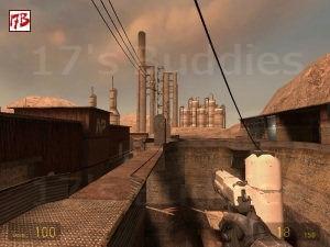 Screen uploaded  03-27-2005 by Chapo
