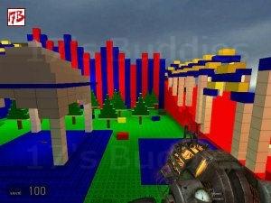 Screen uploaded  03-28-2005 by Chapo
