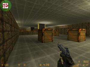 de_tapana (Counter-Strike)