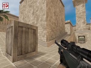 awp_sand_b2 (Counter-Strike)