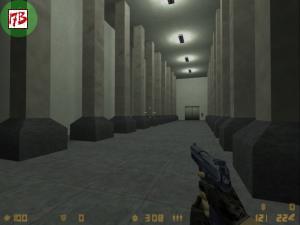 cs_nn (Counter-Strike)