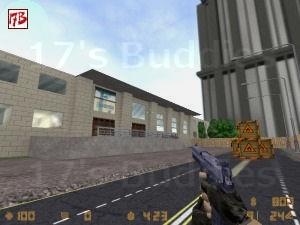 Screen uploaded  04-02-2005 by Chapo
