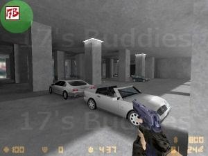 de_parkovka (Counter-Strike)