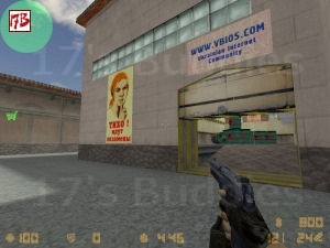 Screen uploaded  04-04-2005 by Chapo