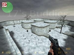Screen uploaded  04-17-2005 by Chapo