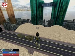esf_sanddooms (Earth Special Force)