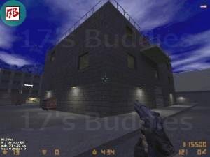 cs_city1 (Counter-Strike)