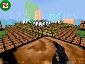 fy_marioworld (Counter-Strike)