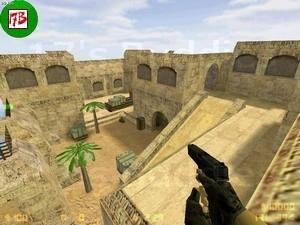 de_algeria (Counter-Strike)