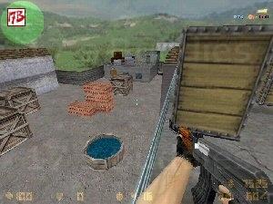 Screen uploaded  11-29-2005 by SF_BomberMan