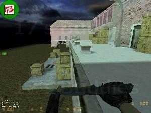 de_darkvenice (Counter-Strike)