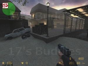 Screen uploaded  06-04-2006 by Chapo