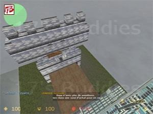 Screen uploaded  04-23-2006 by MOUSTAKI POWER