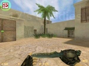 de_tuscan (Counter-Strike)