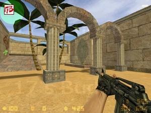 Screen uploaded  07-24-2006 by la_cucaracha