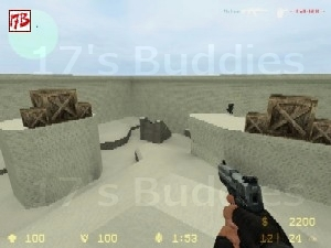 counter strike 1.6 map fy_buzzkill download