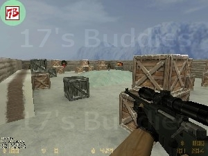 Screen uploaded  01-07-2007 by bounty34